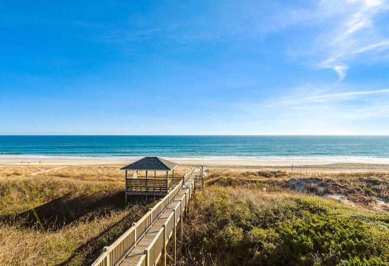 Atlantis - Beach View