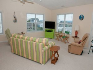 Barefoot Pelican Emerald Isle NC Vacation Rental