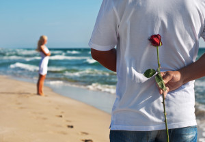 Valentine's Day Special -- Emerald Isle Realty