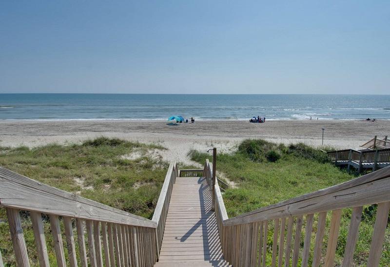 A Sea Palace - Beach Access