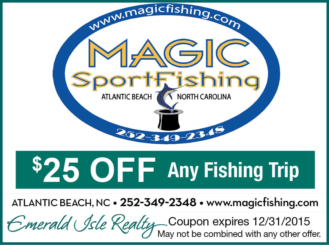Magic Sport Fishing