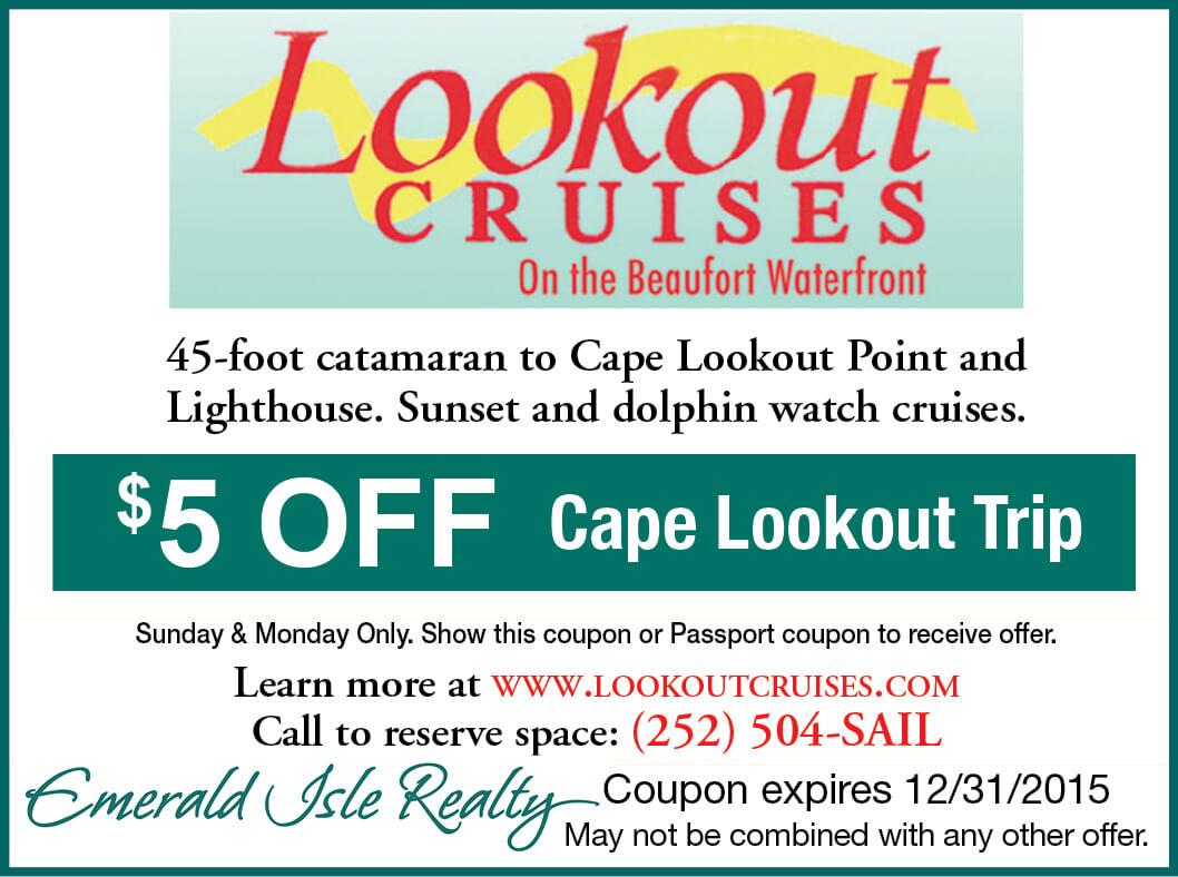Lookout Cruises