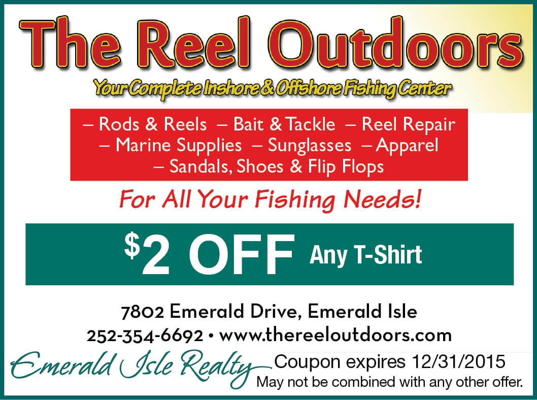 The Reel Outdoors