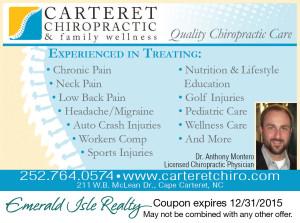 Carteret Chiropractic