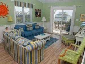 Sol Mate Vacation Rental in Emerald Isle, NC