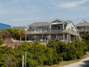 Sol Mate Cottage Rental in Emerald Isle, NC