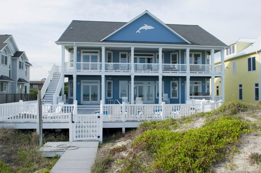Last Minute Specials for Your Weekend Getaway from Raleigh to Emerald Isle