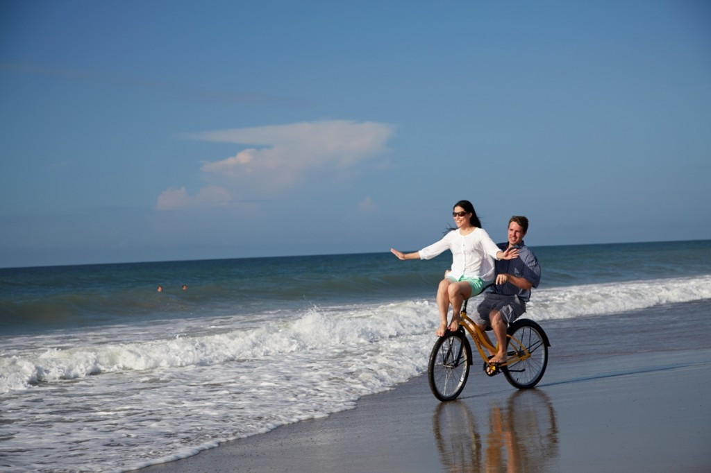 Fun Beach Activities for Your Weekend Getaway from Raleigh/Durham