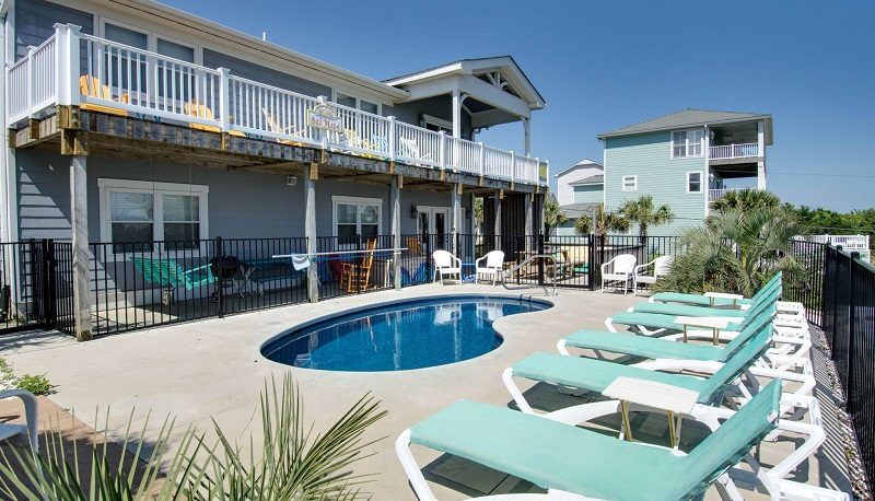 Sol Mate - Emerald Isle Realty Featured Property of the Week