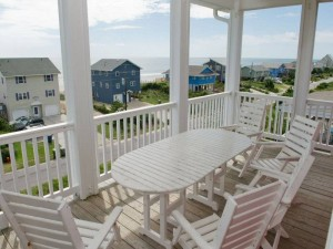 Coral Treasure  Emerald Isle NC Vacation Rental