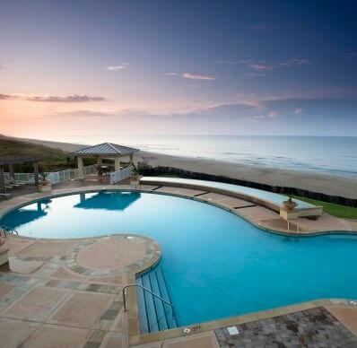 Grande Villas Community Pool