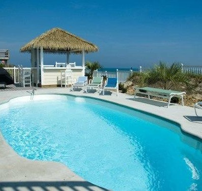 Emerald Isle Vacation Homes with Pool
