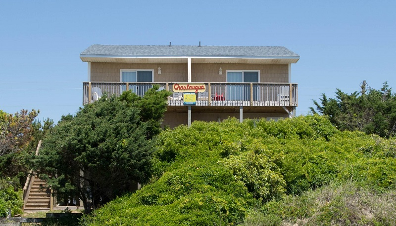 Chautauqua East - Emerald Isle Realty Featured Property of the Week