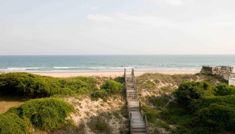 1 Angels Dream - Beach Access
