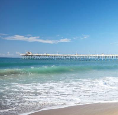 Crystal Coast, NC Vacation Rentals by Location