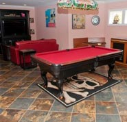 Outer Banks Vacation Rentals with Recreation/Game Rooms