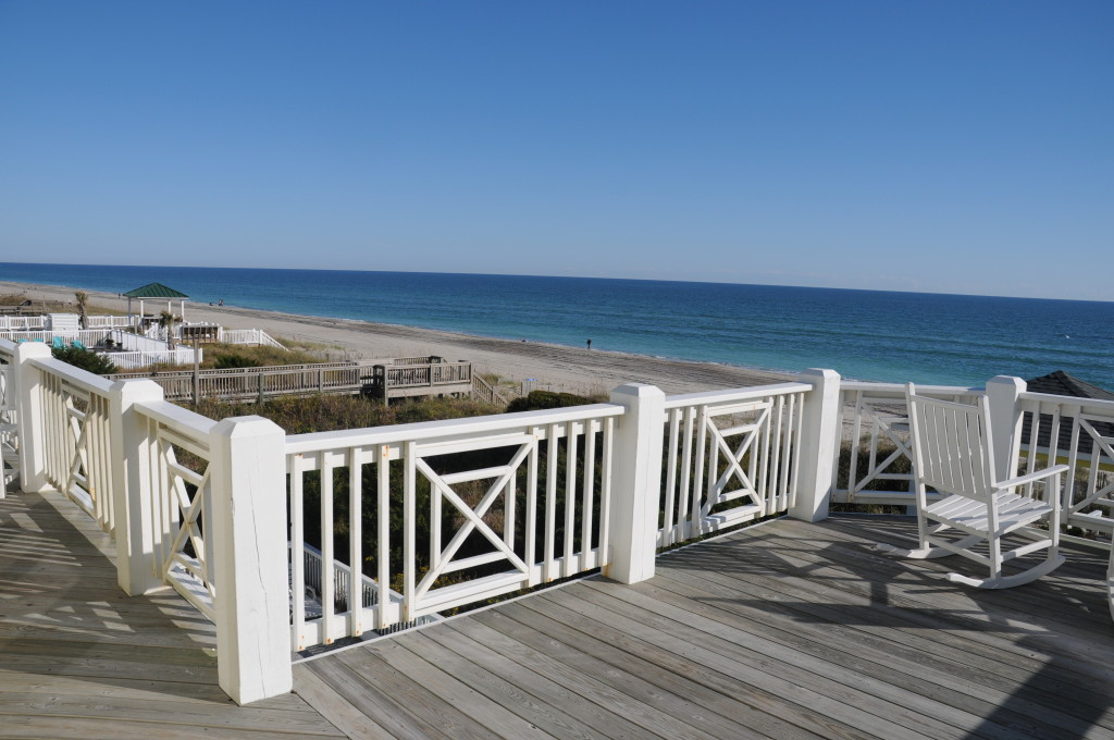 Beach Vacation Rentals in Emerald Isle North Carolina