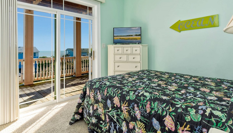 Red Snapper Club - Bedroom 2