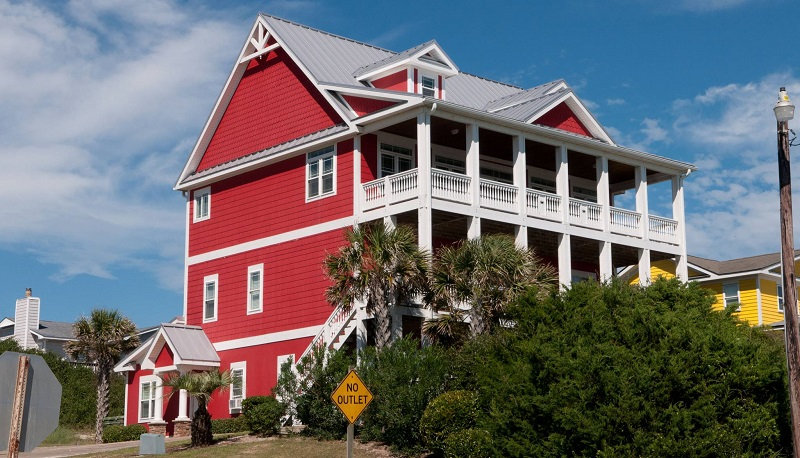Red Snapper Club - Emerald Isle Realty Featured Property of the Week