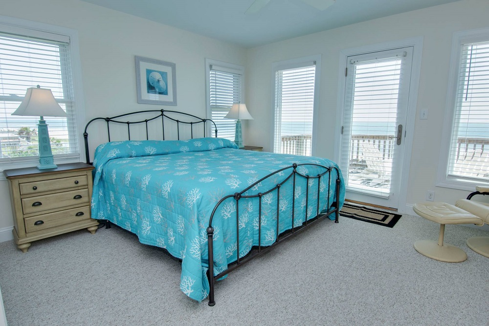 Reverie - Bedroom