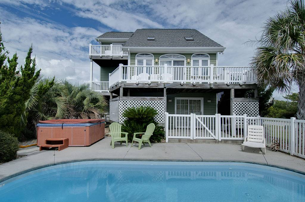 Featured Property By The Point