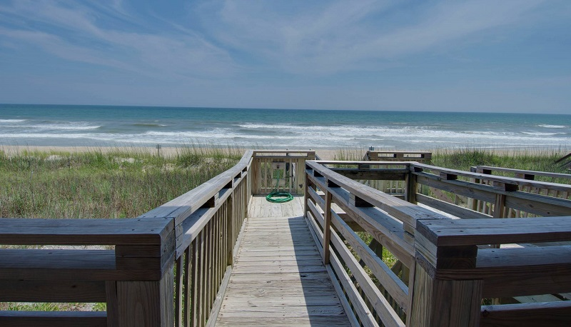A Recovery Room East - Beach Access