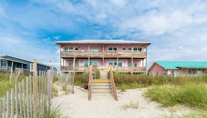 A Recovery Room East - Emerald Isle Realty Featured Property of the Week