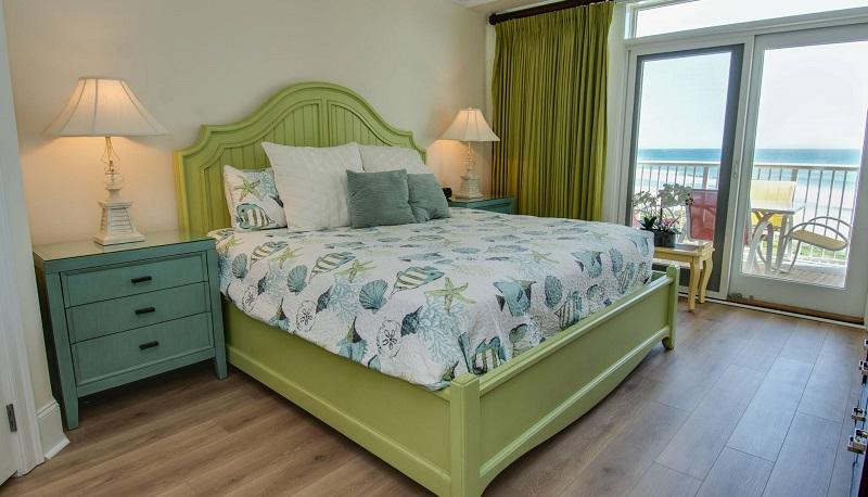 Grande Villas 4F - Bedroom