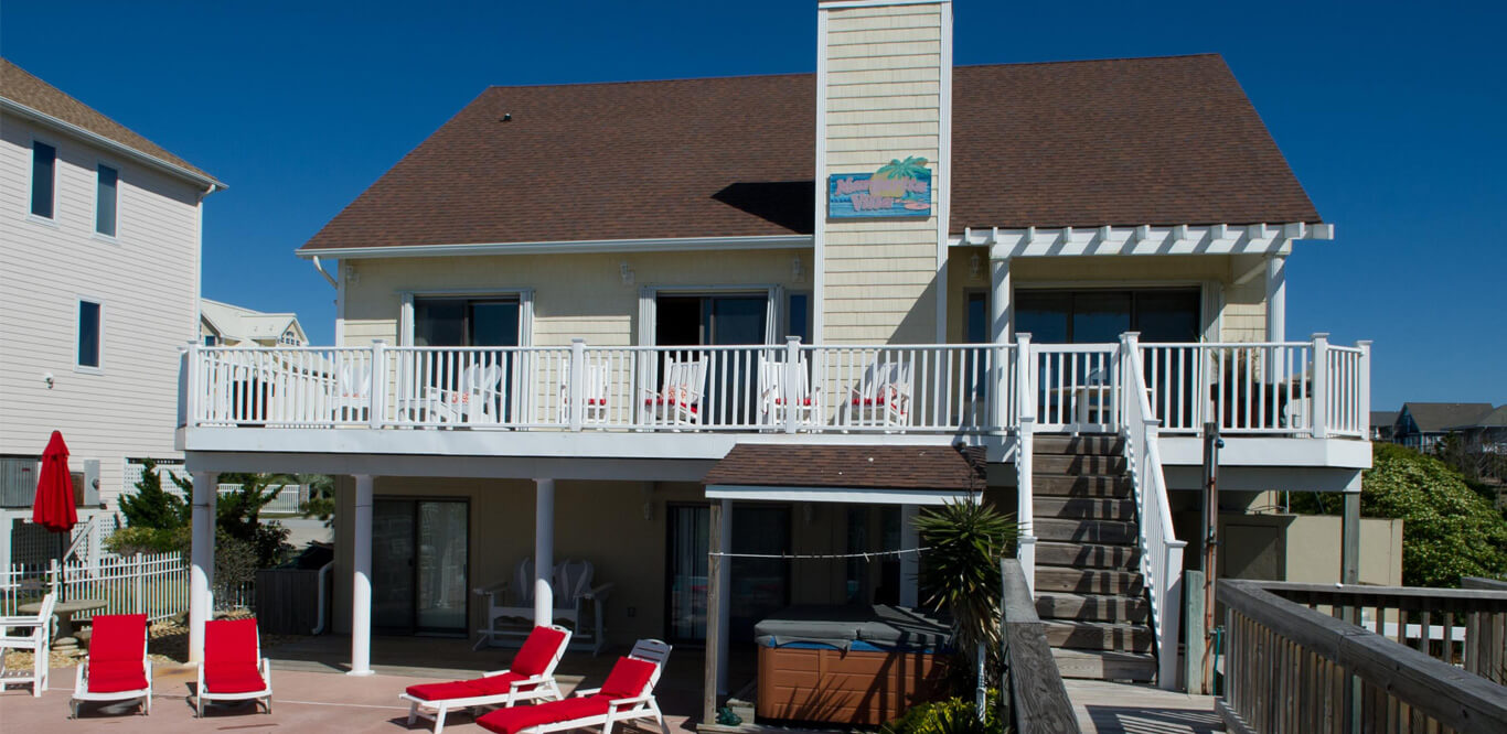 Emerald Isle Real Estate