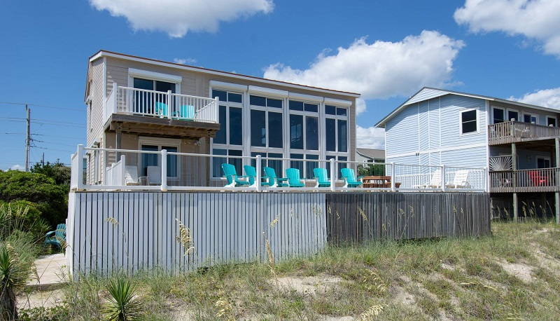 Little Annie - Emerald Isle Realty Featured Property of the Week