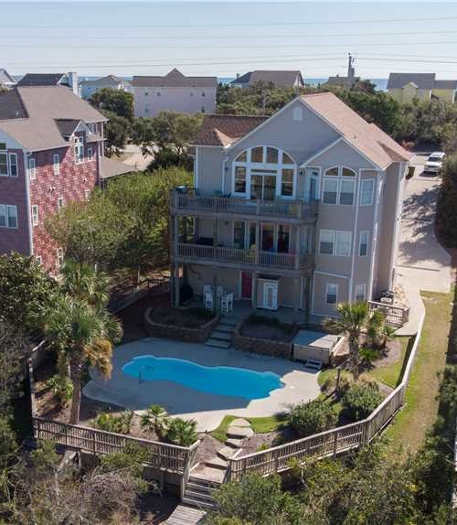Oscar's Place - Best Spring Break Rentals in North Carolina's Crystal Coast