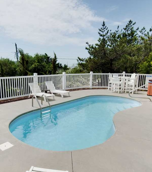 Rhythm and Sol - Best Spring Break Rentals in North Carolina's Crystal Coast