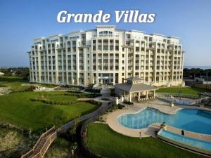 grande villas