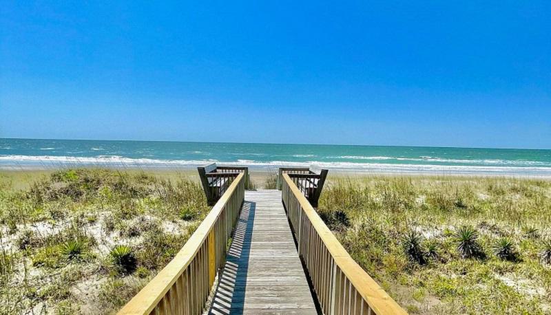 Marevista - Beach Access