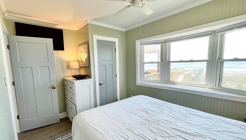 Marevista - Bedroom