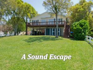 sound escape