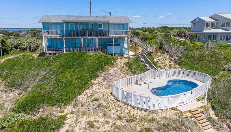 Above the Tide - Emerald Isle Realty Featured Property of the Week