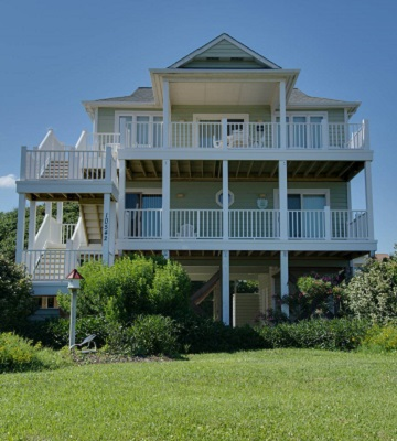 Aloha - Nightly and Weekend Rentals in Emerald Isle