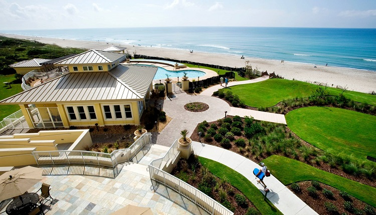 Grande Villas Condo Rentals in Indian Beach, NC