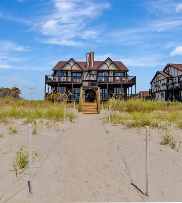 Ocean Reef Condo Rentals in Emerald Isle, NC