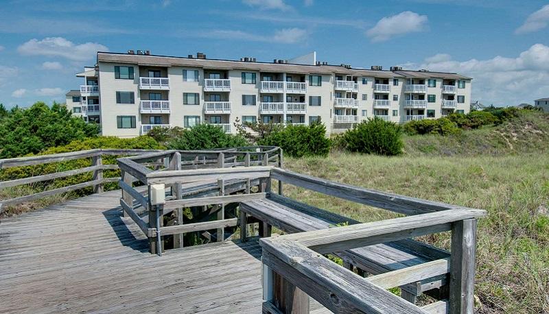 Point Emerald Villa Condos - Beach Access