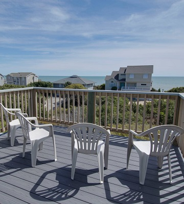 Seldom Inn - Second Row Vacation Rentals in Emerald Isle, NC