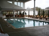 Spa at Ocean Club Emerald Isle