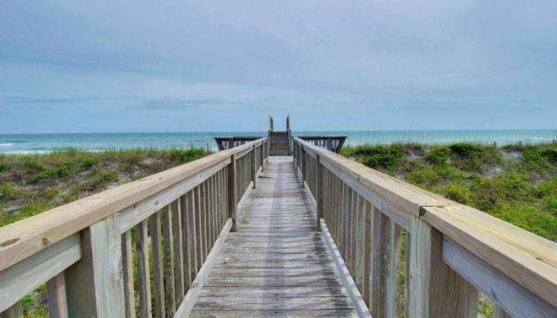 All Good West - Beach Access