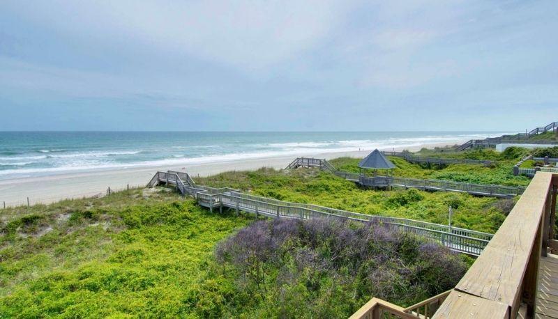 All Good West - Beach View