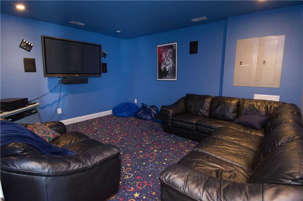 Sould Shine Game Room