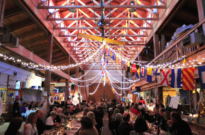 Beaufort Wine and Food Festival