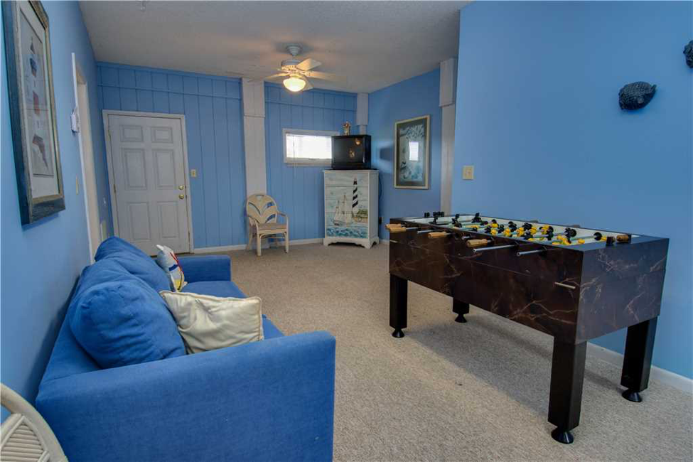 Serenity game room