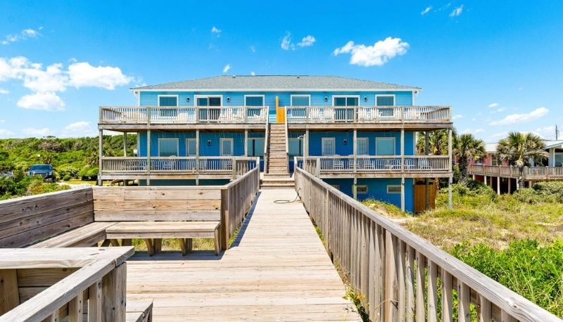 Serenity Now East - Vacation Rental