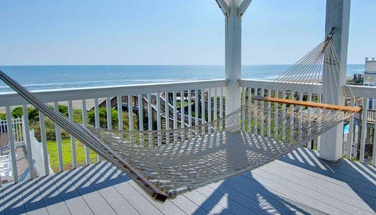 Beachfront Rentals in Emerald Isle NC